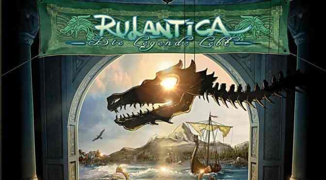 Europa-Park Neuheit: Rulantica – Der Bau hat begonnen!