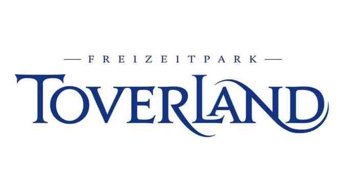 Neues Logo und neuer Hausstil für den Freizeitpark Toverland