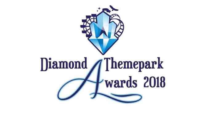 Diamond Themepark Awards 2017/2018 – Stimme jetzt ab!