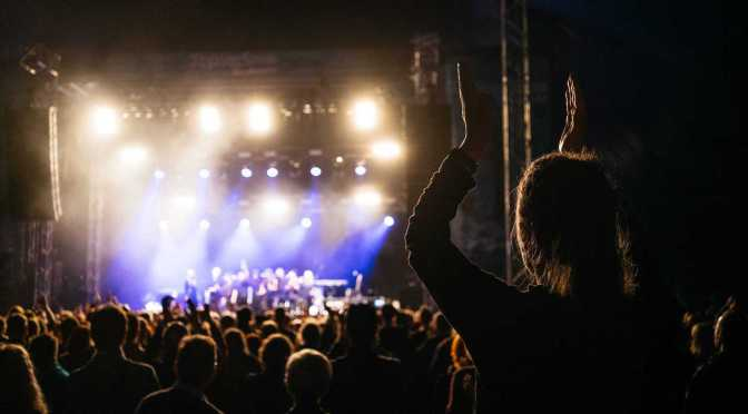Neues Festival im Europa-Park: ROLLING STONE PARK