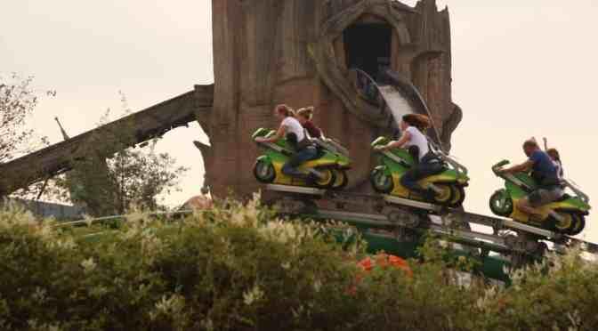 Freizeitpark Toverland verlängert Sommersaison um einen Tag!
