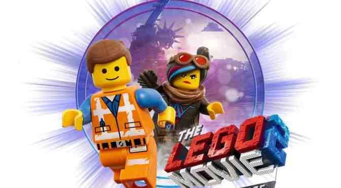 Originalgetreues LEGO Movie 2 Filmset und neuer 4D Film im Legoland Deutschland!