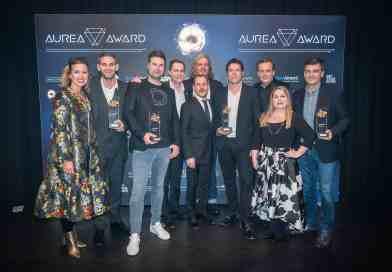 Experten und Visionäre beim AUREA Award 2020