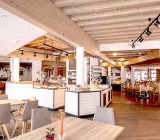 Die leckere Pizzathek - Foto: Gut Wenghof