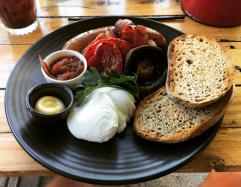 The Little Breakfast
