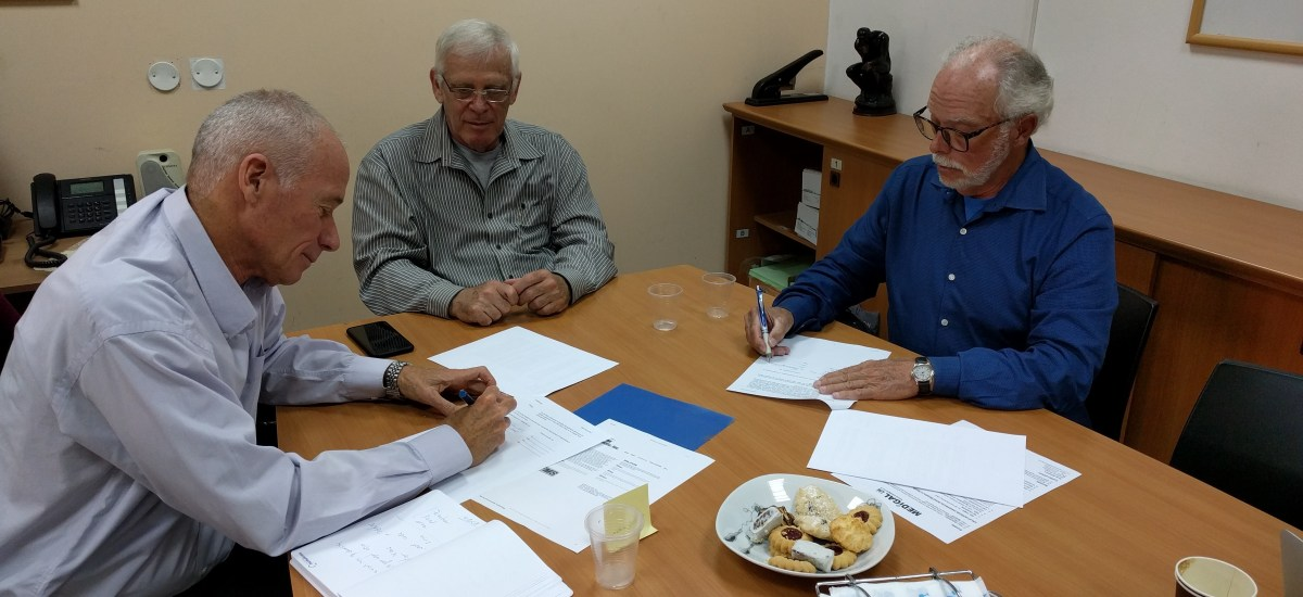 FreMon Scientific Completes 1st Round Financing
