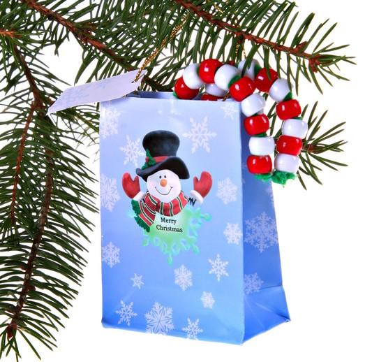 A Borgata Christmas & Holiday Bag Project