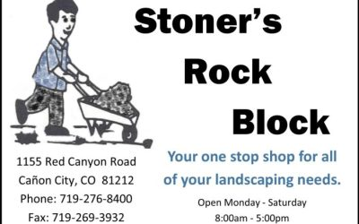 Community Partner Spotlight: Stoner's Rock Block