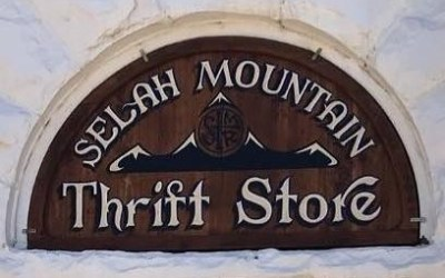 Non-Profit Spotlight: Selah Mountain Thrift Store/Ranch