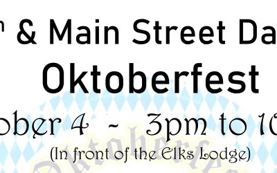 Oktoberfest – Cañon City Elks