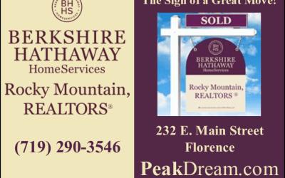 Community Partner Spotlight: Berkshire Hathaway HomeServices Rocky Mountain Realtors