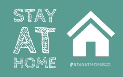 """Fremont County Updates/Announcements Following Colorado's """"Stay at Home"""" Order"""