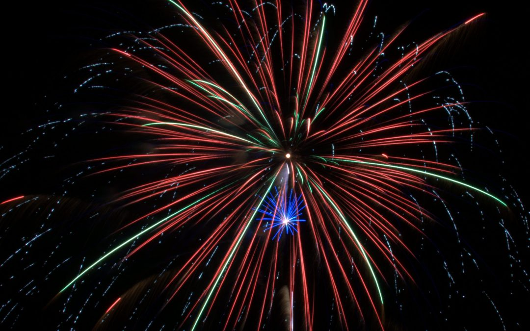 Fremont County 4th of July Activities