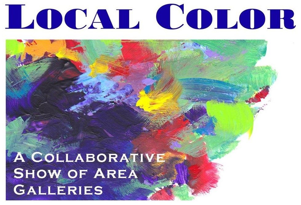 """Local Color"" Collaborative Art Show"