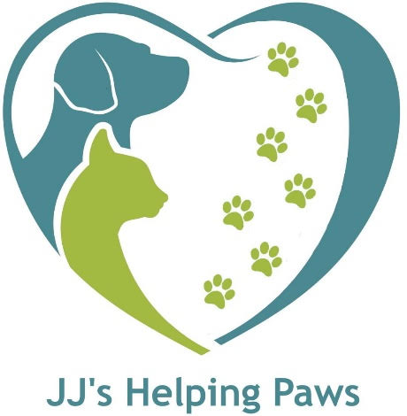 JJ's Helping Paws Needs Your Help!