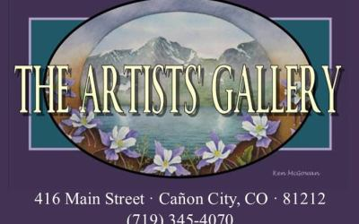 Community Partner Spotlight: The Artists' Gallery