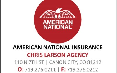 Community Partner Spotlight: American National Insurance|Chris Larson Agency