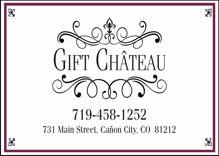 Community Partner Spotlight: Gift Chateau
