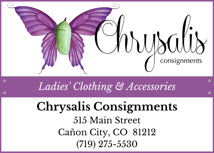 Community Partner Spotlight: Chrysalis Consignments