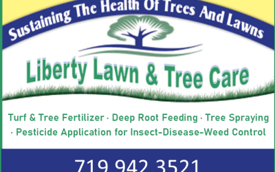 Community Partner Spotlight: Liberty Lawn and Tree Care