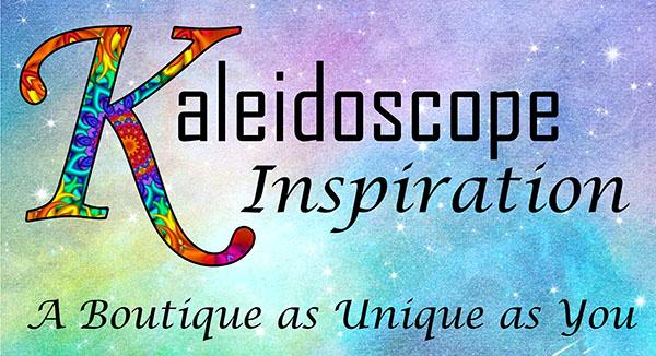 Kaleidoscope Inspiration Celebration
