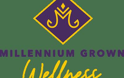 Community Partner Spotlight – Millennium Grown Wellness