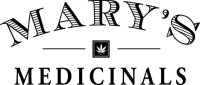 Mary's Medicinals Logo (PRNewsFoto/Mary's Medicinals)