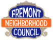 Fremont Neighborhood Council logo