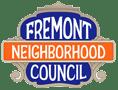 Fremont Neighborhood Council logo