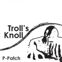 Trolls Knoll LOGO