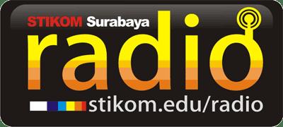Radio STIKOM Banner
