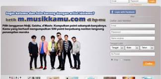 XL-Musikkamu