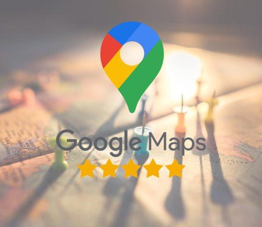 Google-Maps-Reviews