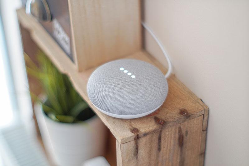 memulai smart home
