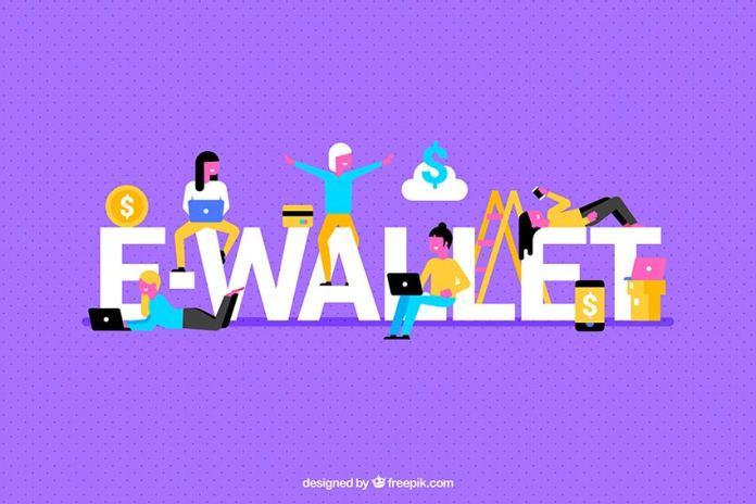 e-wallet lebaran 2020
