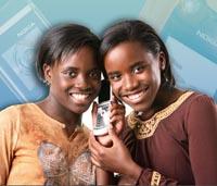 africa telecom sector