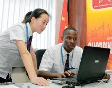 china kenya trade