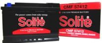 Solite Battery