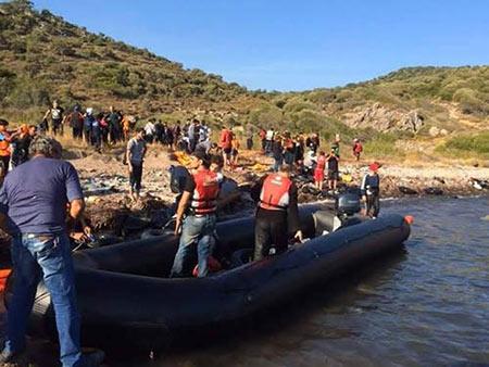 Al-Ahednews révèle des informations sur des mafias turques qui manipulent les Syriens, à l'ombre d'une connivence officielle
