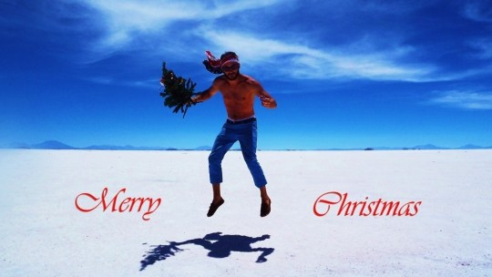 Je vous offre un Canon pour Noël !
