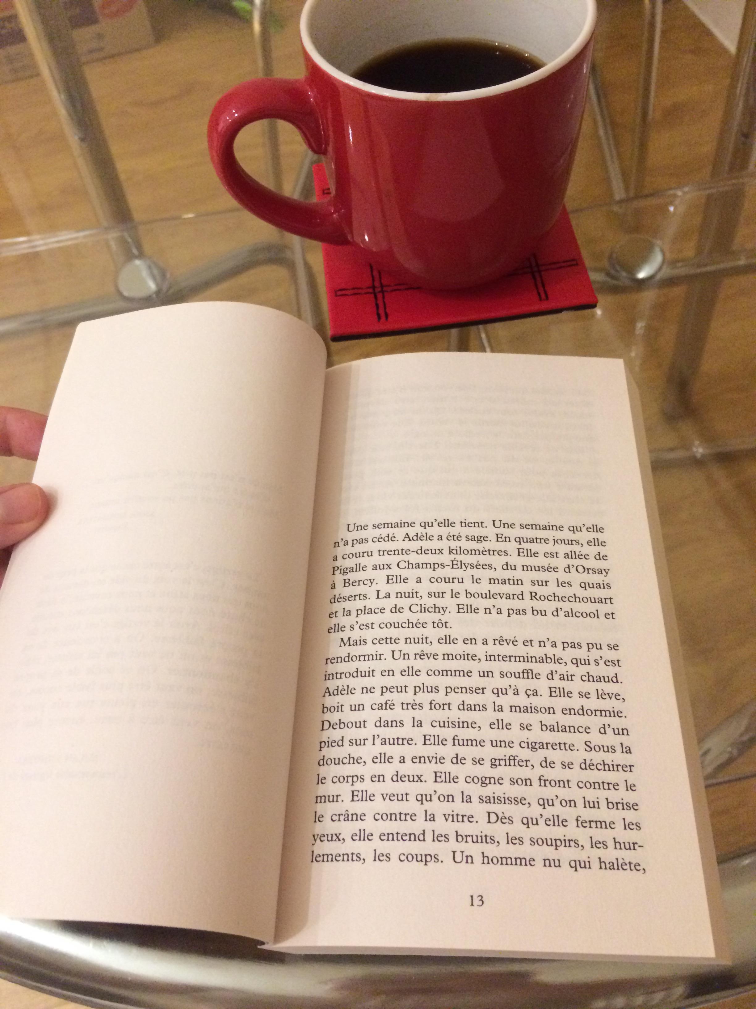 Dans Le Jardin De L'ogre : jardin, l'ogre, Bookworms', Corner:, Jardin, L'Ogre, Review, French, Affliction