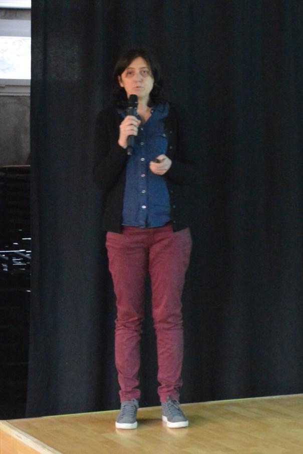 Christine Cavazza