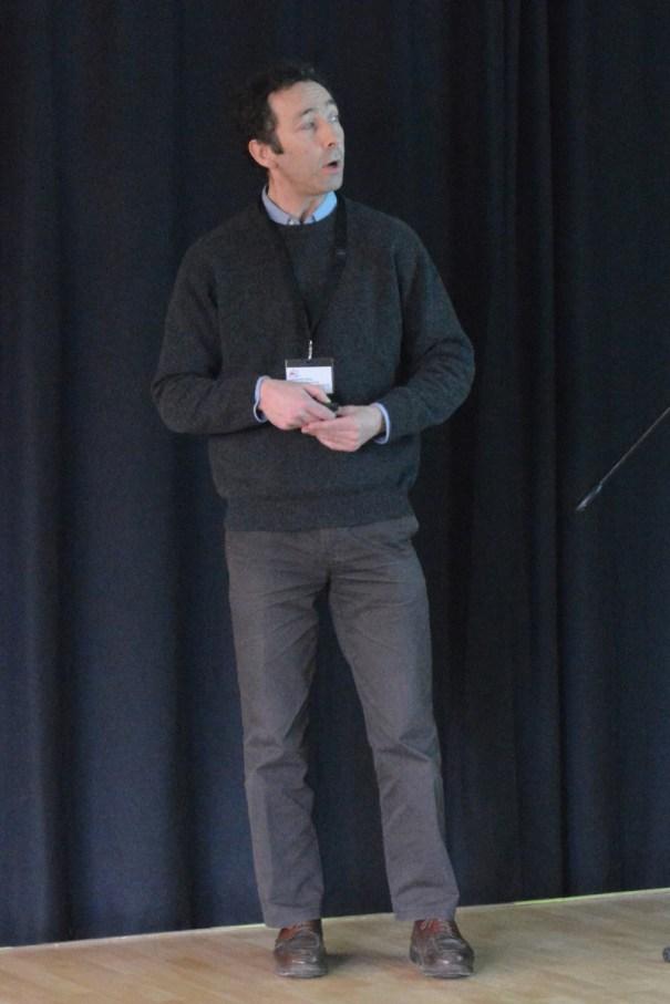 Gilles Lemercier