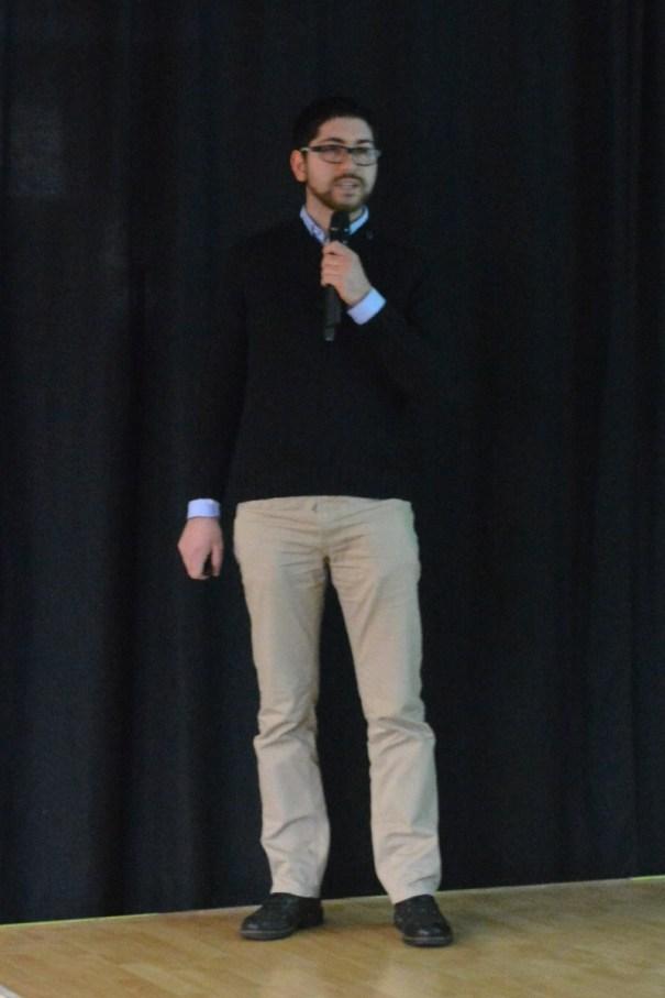 Matteo Sensi