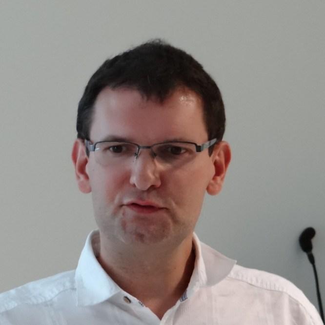 Olivier Sénèque
