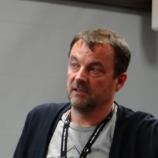 Stéphane Ménage