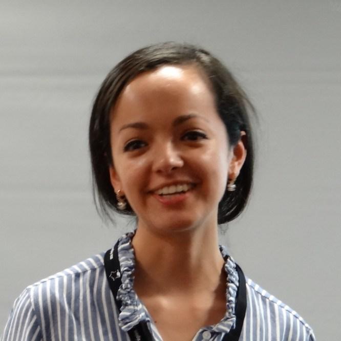 Sara Mariscal