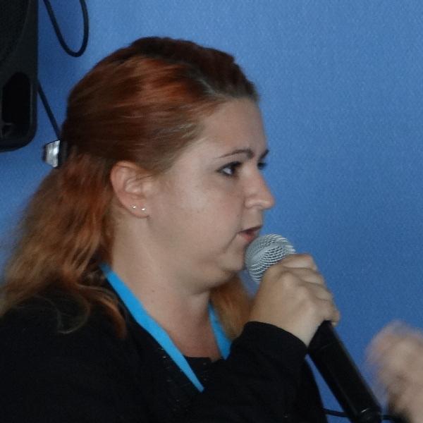 Valentina Borghesani