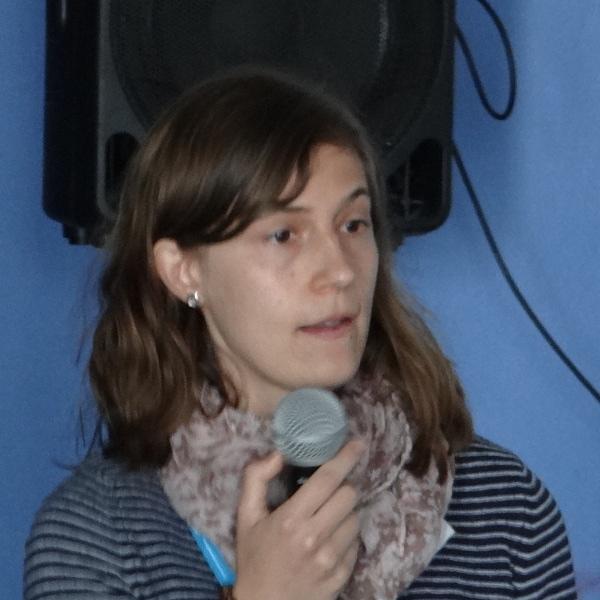 Melissa del Barrio