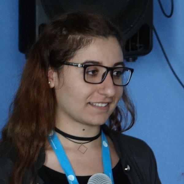 Mariam Fadel